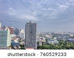 22 november  2017  city... | Shutterstock . vector #760529233