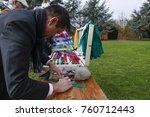 bonn  germany  november 14 ... | Shutterstock . vector #760712443