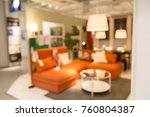 blur picture background  of...   Shutterstock . vector #760804387