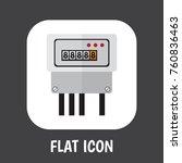 vector illustration of... | Shutterstock .eps vector #760836463