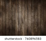 old wood background | Shutterstock . vector #760896583