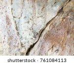 stone texture background | Shutterstock . vector #761084113