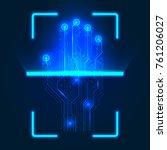 hand circuit board scanner....