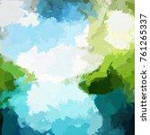 art color beautiful abstract... | Shutterstock . vector #761265337