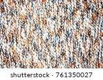 Rug Knitwear Wool Cloth Carpet...