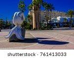 Sculpture. The Famous Sculptur...