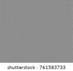 steel plate metal background | Shutterstock . vector #761583733