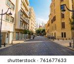 beirut  lebanon   november 3 ... | Shutterstock . vector #761677633