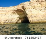 algarve at lagos one of the... | Shutterstock . vector #761803417