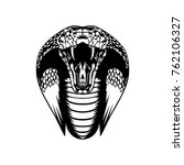 animal head mascot sport... | Shutterstock .eps vector #762106327