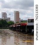 Singapore Bus Interchange.