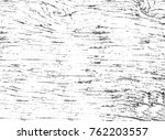 grunge black and white pattern. ... | Shutterstock . vector #762203557