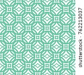 seamless ornamental pattern... | Shutterstock .eps vector #762213037
