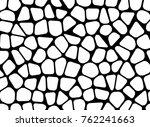 Stone Pebble Texture Silhouett...