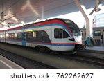 salzburg  nov. 24  electric...   Shutterstock . vector #762262627