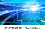 economy  business  forex ... | Shutterstock . vector #762360613