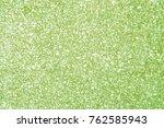 green stone plate with dark... | Shutterstock . vector #762585943