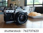 bangkok  thailand   july 10 ... | Shutterstock . vector #762737623