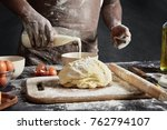 cropped shot of unrecognizable  ... | Shutterstock . vector #762794107
