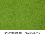 grass background  top view | Shutterstock . vector #762808747