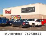 truro  canada   november 24 ... | Shutterstock . vector #762938683
