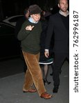 """Small photo of NEW YORK - NOV 14, 2017: Woody Allen attends a screening of """"Wonder Wheel"""" at the Museum of Modern Art on November 14, 2017, in New York City."""