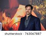 los angeles  ca   november 13 ... | Shutterstock . vector #763067887
