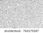 abstract black and white... | Shutterstock . vector #763173187