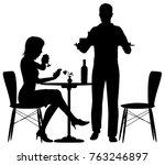 editable vector illustration of ... | Shutterstock .eps vector #763246897