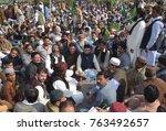 multan  pakistan   nov 26 ... | Shutterstock . vector #763492657