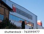 judenburg  austria   05.10.2017 ...   Shutterstock . vector #763595977