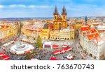 Prague Czech Republic Bohemia Christmas - Fine Art prints