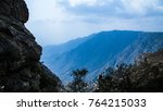 abha saudi arabia historical... | Shutterstock . vector #764215033