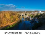 View Of The River Nidd From Th...