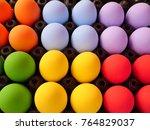 preserved duck eggs in non