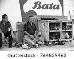 kota bahru  malaysia   mar 6 ... | Shutterstock . vector #764829463
