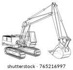 Construction Machine Vehicle....