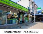bangkok  thailand  november... | Shutterstock . vector #765258817