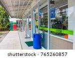 bangkok  thailand  november... | Shutterstock . vector #765260857