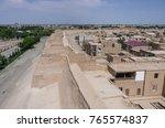 khiva  uzbekistan  april 30 ... | Shutterstock . vector #765574837
