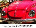 odessa  ukraine august 16  2017 ...   Shutterstock . vector #765732553