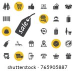 sale tag icon  stock vector...