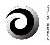 tattoo tribal maori vector... | Shutterstock .eps vector #766476193
