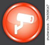 cctv icon   for internet icon...   Shutterstock .eps vector #766508167
