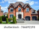 Luxury House In Montreal ...