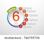 design vector illustration sign ... | Shutterstock .eps vector #766755733