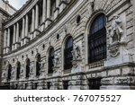 neue burg   part of hofburg... | Shutterstock . vector #767075527