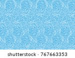 abstract artistic background... | Shutterstock .eps vector #767663353