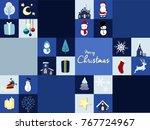 Christmas Background Banner...