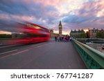 london  england  uk   circa may ... | Shutterstock . vector #767741287
